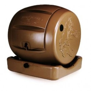 Envirocycle Mini Composter Compost Tumbler